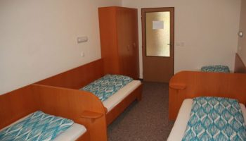 4-Bettzimmer - Camp Moravia