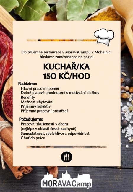 kuchař inzerát2